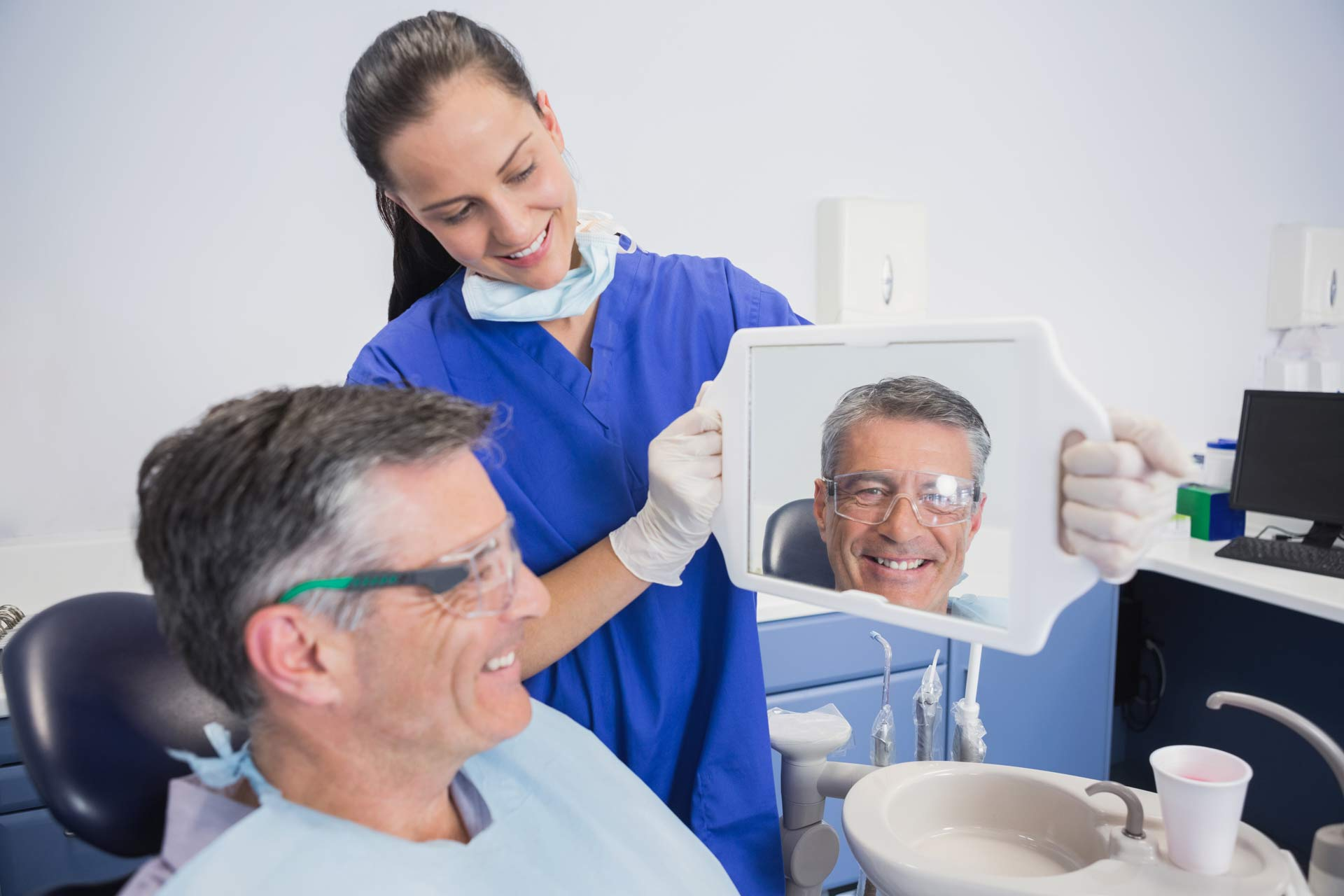 what-are-denture